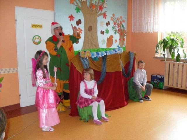 tn_Nowinki z przedszkola w Domaszowicach Pasowanie  na przedszkolaka.jpeg