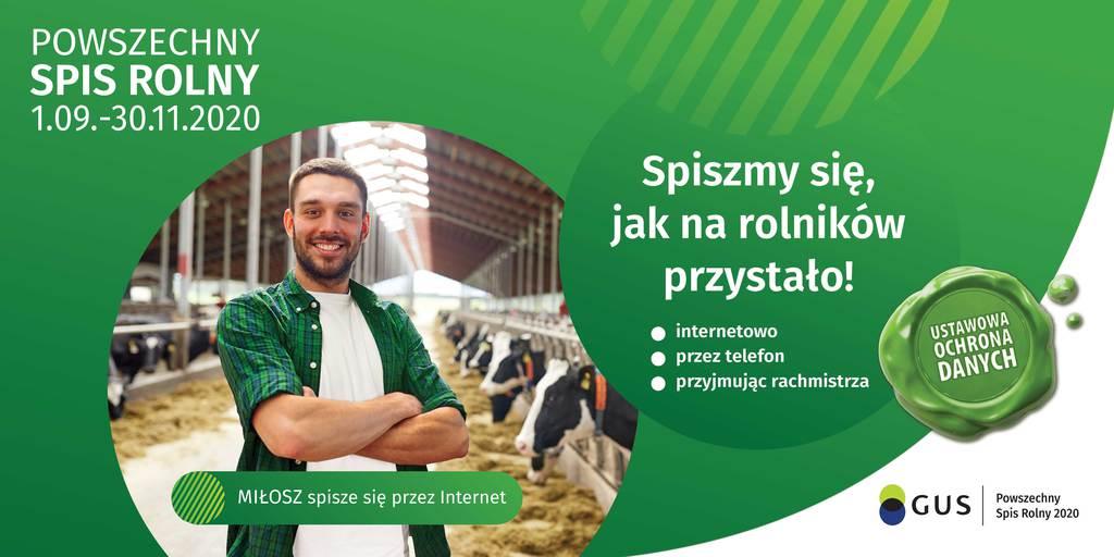 Spiszmy się, jak na rolników przystało! Powszechny Spis Rolny 2020.jpeg