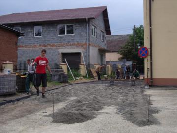 Galeria Aktywna integracja 2012