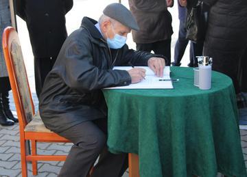 Galeria 100 lecie plebiscytu na Górnym Śląsku